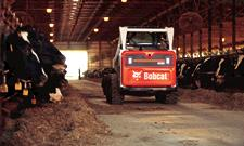 Bobcat Company - Research Article Details